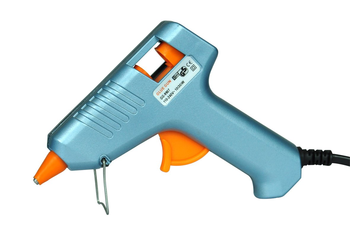 súng keo nóng