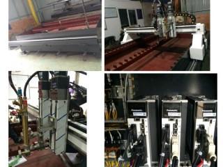 Máy cắt CNC Plasma Procut 15 -01