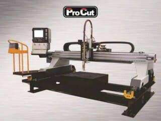 Máy cắt plasma CNC procut 35