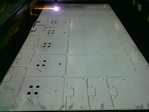 Sản xuất tủ điện dân dụng